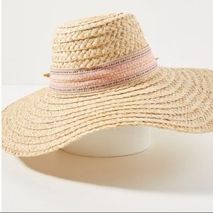 "Ale by Alessandra ""Azteca"" sun hat"
